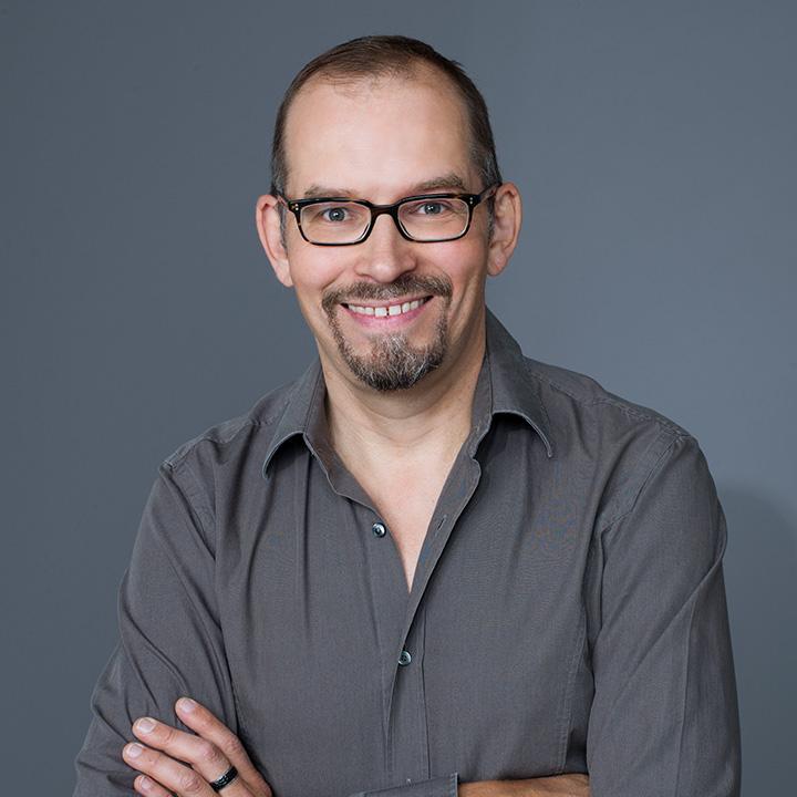 Robert Schauder ulteamativ
